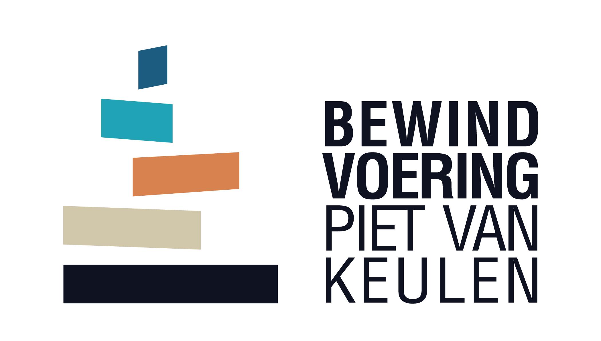 Bewindvoering Piet van Keulen